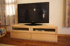 M様 TVボード