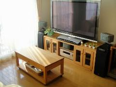 Y・T様 TVボード