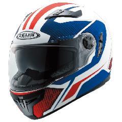 ZEUS NAZ-107 フルフェイスヘルメット
