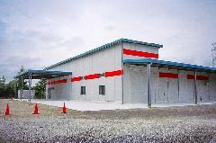 NB-005 工場