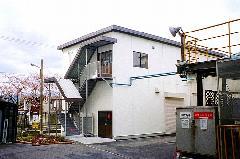 NB-004 工場
