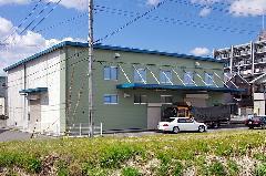 NB-026 倉庫