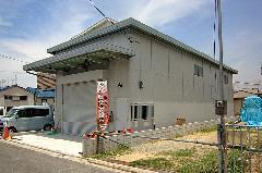 NB-007 倉庫