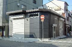 NB-008 倉庫