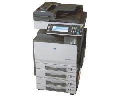 bizhub C300