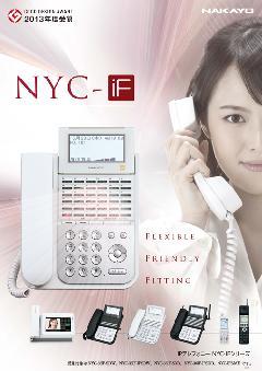 NYC-IF S-ME