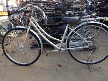 自転車・バイク・自動車