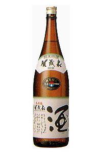 賀茂泉 純米吟醸 緑泉 本仕込 1.8L