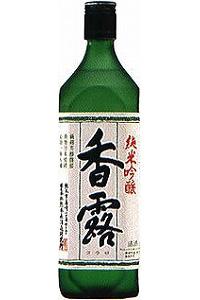 香露 純米吟醸 720ml