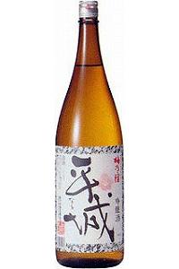 梅乃宿 平城(なら)吟醸 1.8L