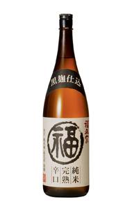 福正宗 純米完熟辛口 1.8L