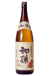 初孫 キモト 純米酒 1.8L