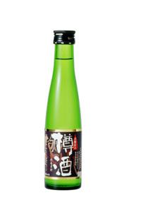 吉野杉の樽酒 スリムビン 180ml