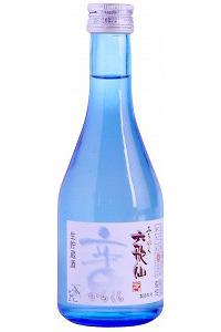六歌仙 辛口生貯蔵酒 300ml
