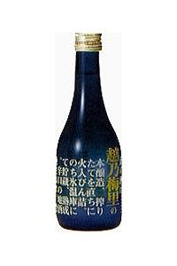 越乃梅里 本醸造 生貯蔵酒 300ml