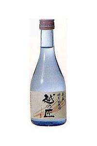 麒麟 特別純米 越の匠 300ml