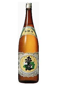 香露 上撰 本醸造 1.8L