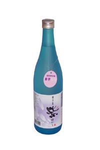 紫(ゆかり) かめ仕込み 芋25度 720ml