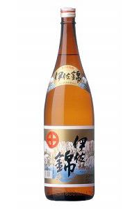 伊佐錦 白麹仕込み 芋25度 1.8L