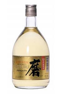 メロー小鶴 磨 麦25度 720ml