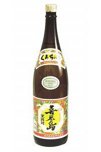 喜界島 黒糖25度 1.8L