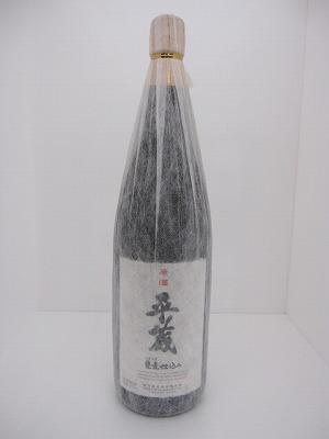 平蔵 原酒 芋 40度 1.8L