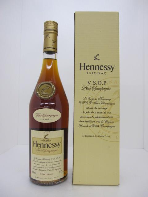 ヘネシー VSOP 700ml