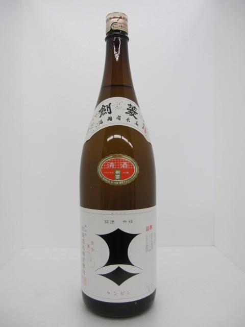 剣菱 1.8L