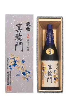大七 箕輪門 純米大吟醸 1.8L