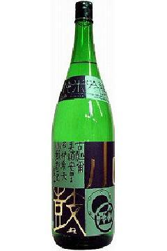 小鼓 純米吟醸 1.8L