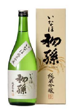 初孫 いなほ 純米吟醸 720ml