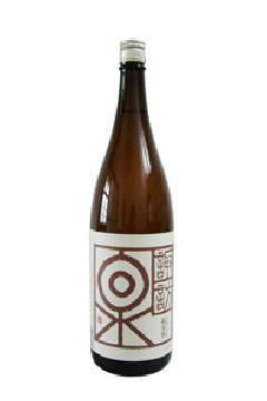 諏訪泉 純米酒 1.8L