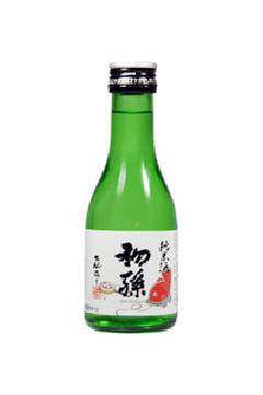 初孫 純米キモト 180ml