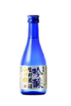 長龍 吟醸生貯蔵酒 山田錦 300ml