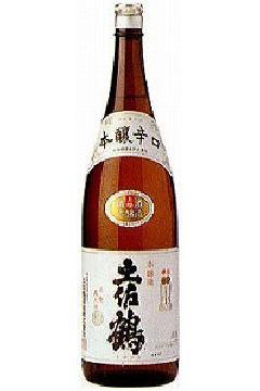土佐鶴 辛口本醸造 上等 1.8L