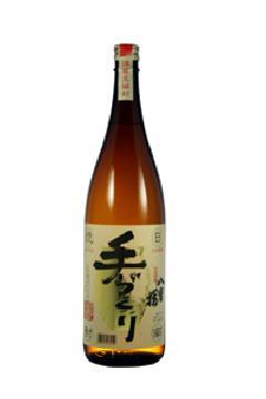 八重桜 手づくり 芋25度 1.8L