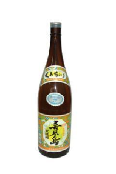喜界島 黒糖30度 1.8L
