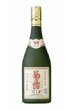 菊之露 VIPスタンダード 古酒 泡盛30度 720ml