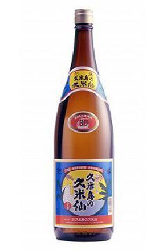久米島の久米仙 泡盛30度 1.8L