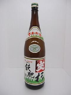 飫肥杉 芋 25度 1.8L