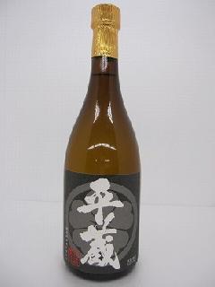 黒麹 平蔵 芋 25度 720ml
