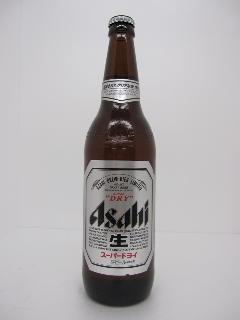 アサヒ スーパードライ 大瓶 20本入