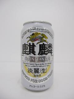 麒麟淡麗<生> 350ml 24本入