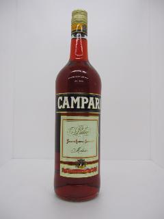 カンパリ 1L