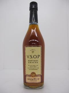 サントリー VSOP スリム 660ml