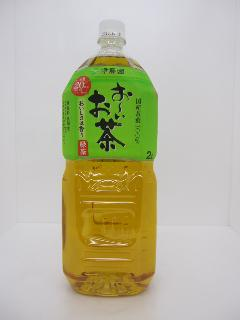 伊藤園 おーい茶 緑茶 2L 6本入