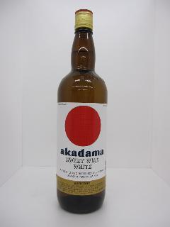 赤玉 スイートワイン 白 1.8L