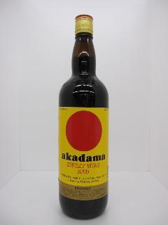 赤玉 スイートワイン 赤 1.8L