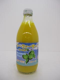 シークァーサー 果汁100% 360ml