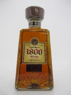 テキーラ クエルボ 1800 アネホ  750ml